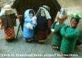 Hazel Rose loom project - Nativity Scene
