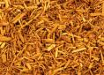 buy fustic wood chips, a yellow natural dye