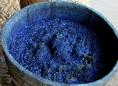 Dyeing with indigo | Wild Colours natural dyes